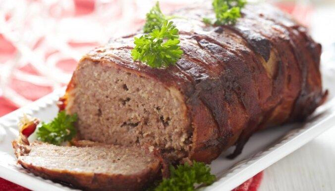 Молотое мясо на каждый день: советы, рецепты котлет, биточков, фаршированных овощей