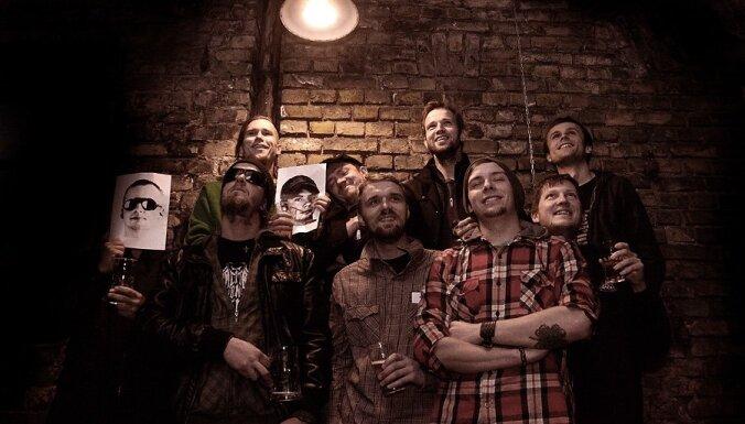 Rokfestivāla 'Borderrock' programmu papildina jaunas grupas no Latvijas, Igaunijas, un Lietuvas