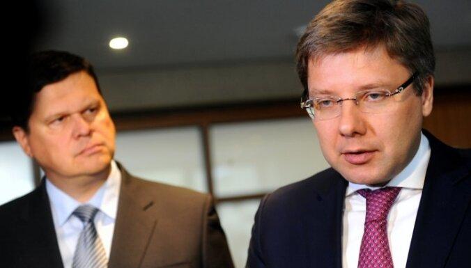 Ministrija noliedz Rīgas domes konsultēšanu par jaunajām 'jautājumu kvotām'