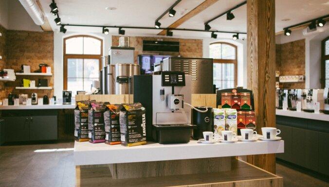 Аренда кофейного оборудования KAFO: качественный и вкусный кофе каждый день