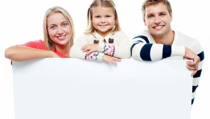 Svarīgi jautājumi, kurus noteikti vajadzētu uzdot saviem bērniem