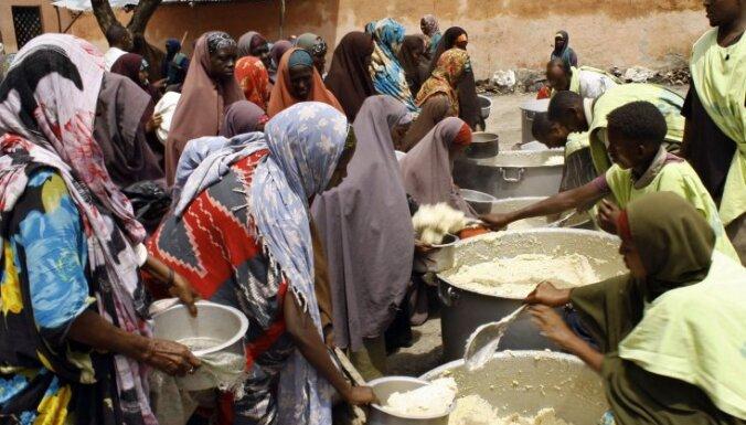 Сомалийку за заявление об изнасиловании приговорили к тюрьме
