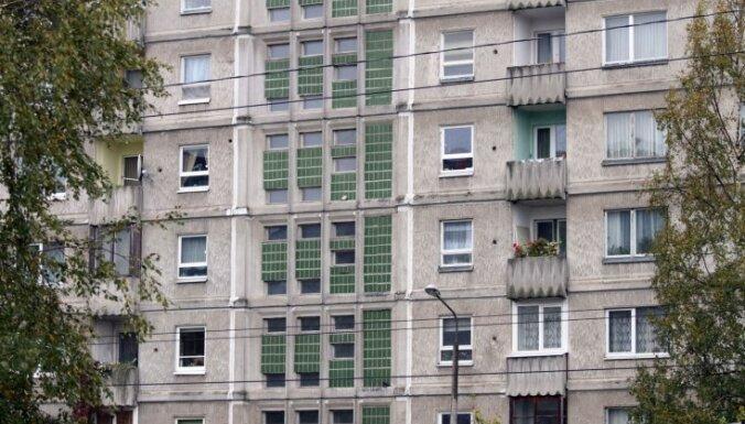 Некоторые юрмалчане вынуждены платить два квартирных счета