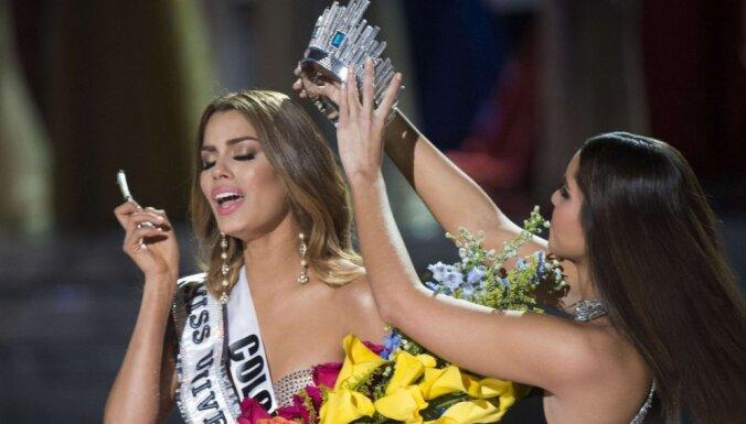 """Организаторов """"Мисс Вселенной"""" решили засудить за моральный вред колумбийцам"""