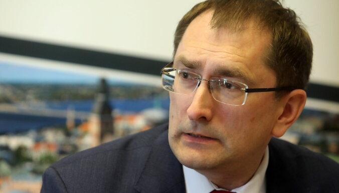 Министр заверил, что государство нашло 3,7 млн евро на доставку прессы