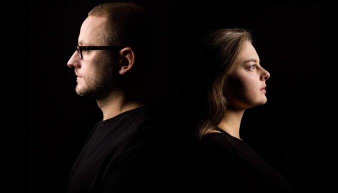 Noklausies! Apvienība 'ZeMe' piesaka pirmo albumu ar singlu 'Visuma vizošā tumsa'