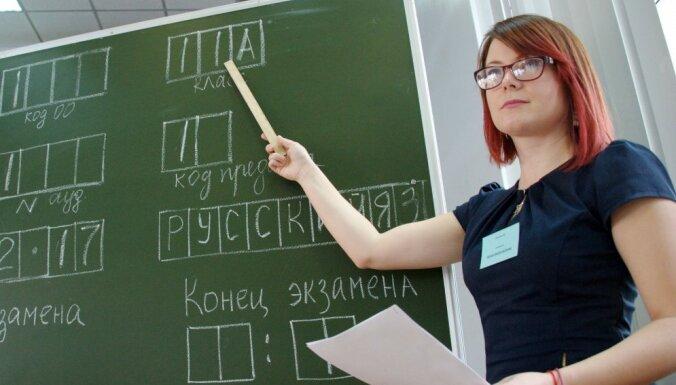 Krievija mēģina pasliktināt attiecības starp kopienām Baltijā, ziņo igauņu izlūki