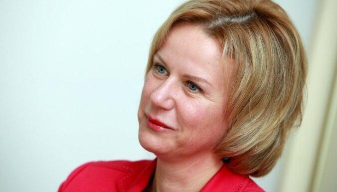 """Линда Мурниеце ушла из """"Единства"""", рассказала о """"кинжалах в спину"""" и продажности"""
