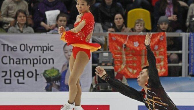 2012.gada pasaules čempionāts daiļslidošanā tomēr notiks Nicā