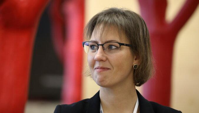 Anita Muižniece: Saeimas deputātu lēmums – izdot vai neizdot kriminālvajāšanai savu kolēģi. Kāpēc un vai vajag?