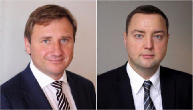Gundars Bērziņš, Jānis Priede: Valsts atbalsts uzņēmumiem jāsniedz divos līmeņos