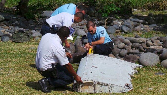 Премьер Малайзии: найденный обломок— от пропавшего Boeing