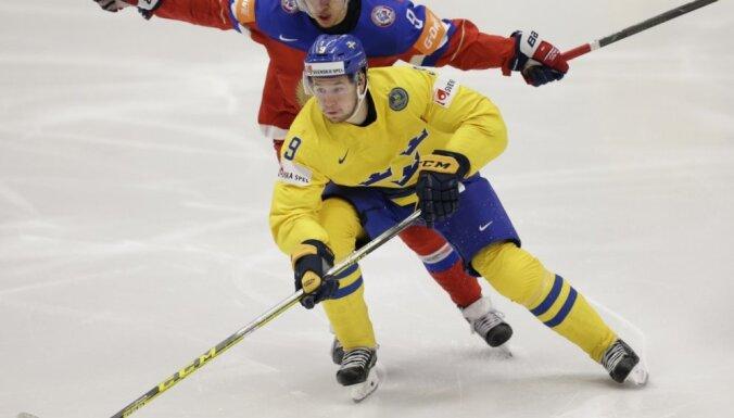 Krievija - Zviedrija - 4, Artemijs Panarin