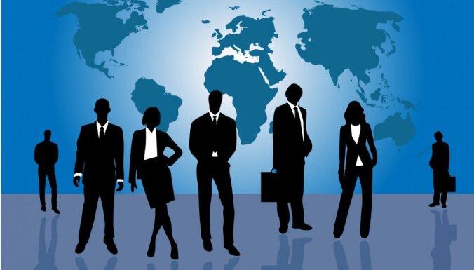 Опрос SEB: бизнес настороженно оценивает экономические перспективы 2015 года