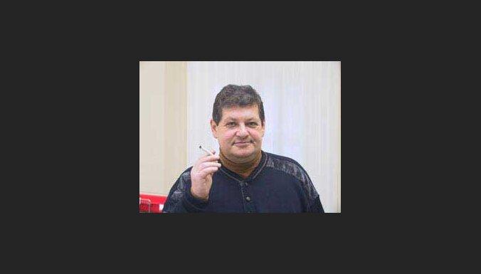 Владимир Вигман