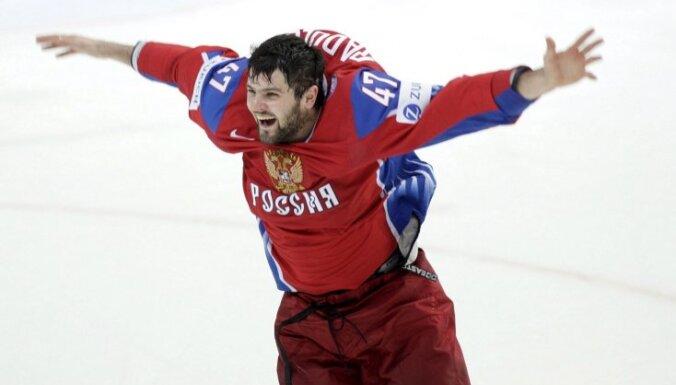 Фетисов усадил бы Радулова на скамейку и покончил с диктатом НХЛ
