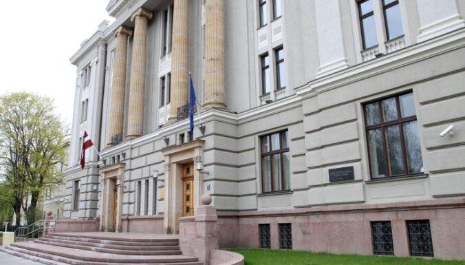 Spriedīs par Latvijas izaugsmes iespējām un ES daudzgadu budžetu