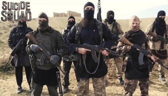 ИГИЛ взяло ответственность за теракт в Ницце