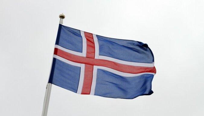 Исландия не смогла стать первой страной Европы с большинством женщин в парламенте
