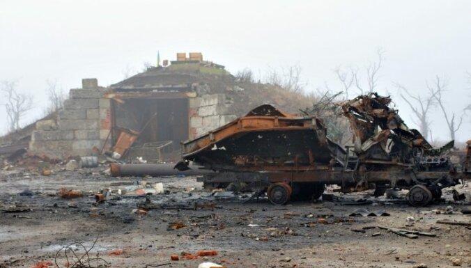 Ukraina un kaujinieki svētdien apmainīsies gūstekņiem