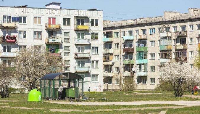 464. sērijas ēkas ir drošas turpmākai ekspluatācijai, liecina EM pētījums