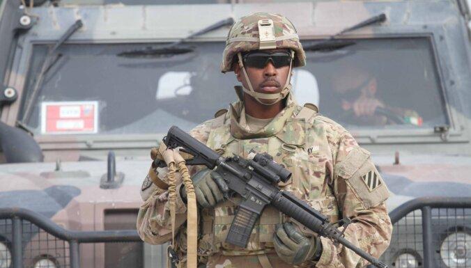 СМИ сообщили о начале вывода войск НАТО из Афганистана