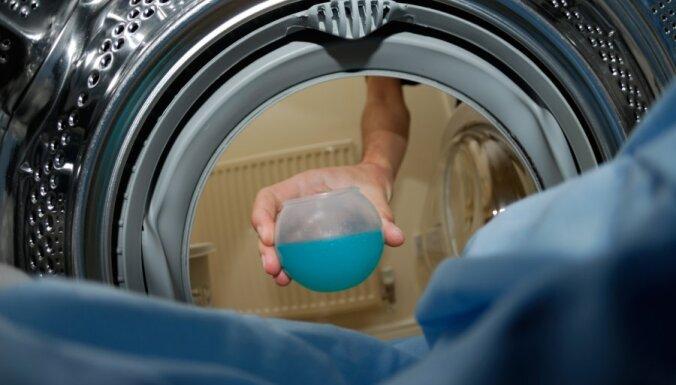 Tipiskas kļūdas veļasmašīnas ikdienas lietošanā, kas to laika gaitā sabojā