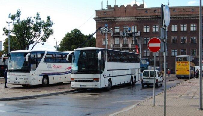 Каждый турист оставляет в Риге в среднем по 500 евро
