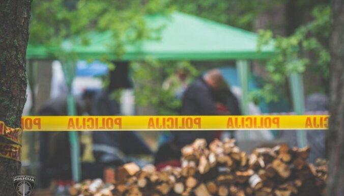В суде начат процесс по делу о жестоком убийстве в Латгалии христианского миссионера