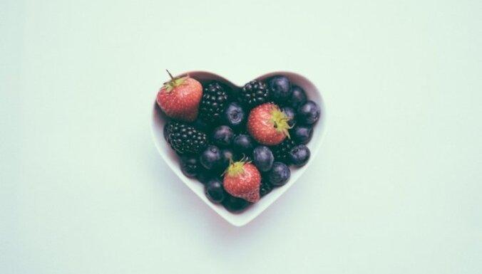 Romantiska Valentīndienas atpūta un dāvanas līdz 55% lētāk