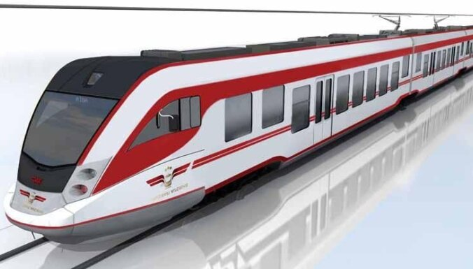Оптимистичный сценарий: новые поезда могут появиться к концу будущего года