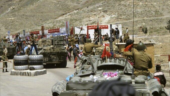 В Афганистане отмечают траур по жертвам коммунизма