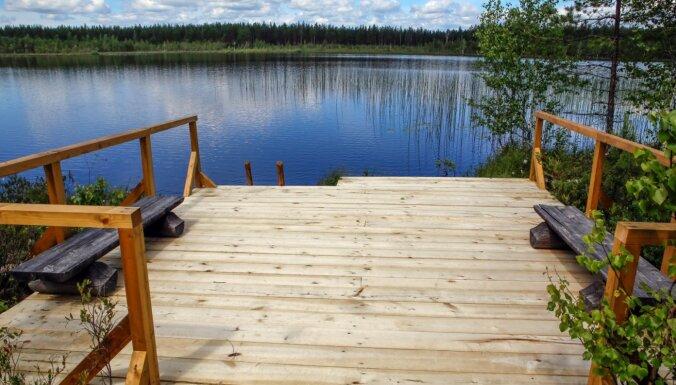 Богатство и сила латвийской природы: 10 неожиданных маршрутов, по которым приятно гулять в любую погоду