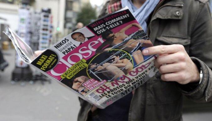 Lielbritānijas karaliskā ģimene pieprasīs izvirzīt apsūdzības par puskailās Ketrīnas foto