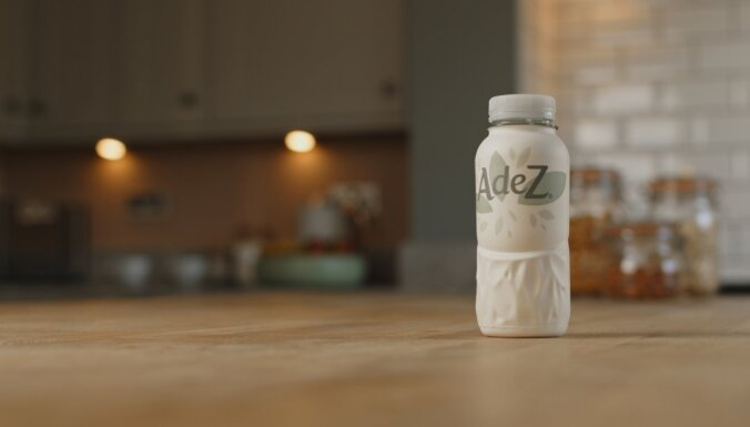 'Coca-Cola' Eiropā testēs papīra pudeli