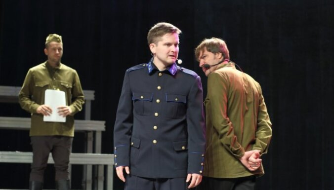 Актер: преступления Герберта Цукурса— приукрашенная сказка