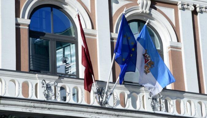 Кандидат на кресло мэра Риги от ЧСР станет известен после Лиго