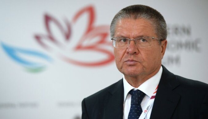 СК: министр экономического развития Улюкаев задержан за взятку