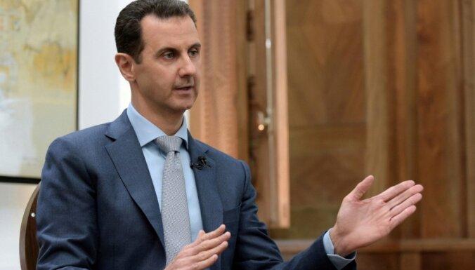 Беглый сирийский генерал обвинил Асада в сокрытии трети химического оружия