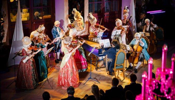 Ar virkni bezmaksas pasākumu sākas Rīgas Vēsturiskās mūzikas un dejas festivāls