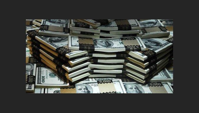 Американцы обнаружили пропавшие в Ираке $6,6 млрд.