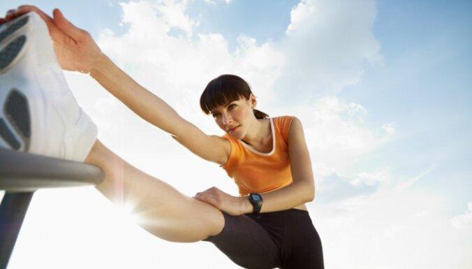11 фитнес-ошибок, которые вы совершаете сами того не зная