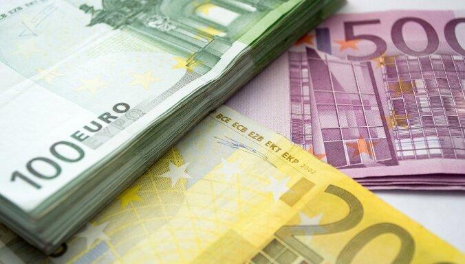 VID lūdz sākt kriminālvajāšanu par skaidras naudas nepatiesu deklarēšanu teju 31 tūkstoša eiro apmērā