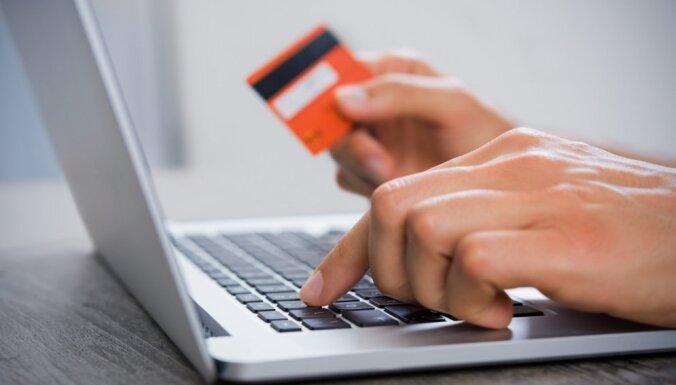 Опрос: латвийцы назвали самые востребованные интернет-магазины