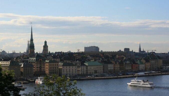 Нидерланды опровергают нахождение своей подлодки около Швеции