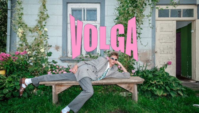 Люкс, блеск, секс. Сергей Хатанзейский о Volga Vintage, экологии и молодом поколении