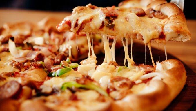 Paliec mājās un cep picas: 12 mīklas dažādām gaumēm