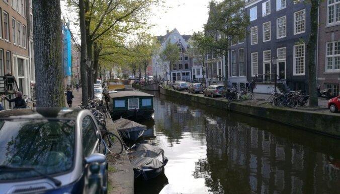 Деньги бегут от брексита: Амстердам обошел Лондон в торговле акциями