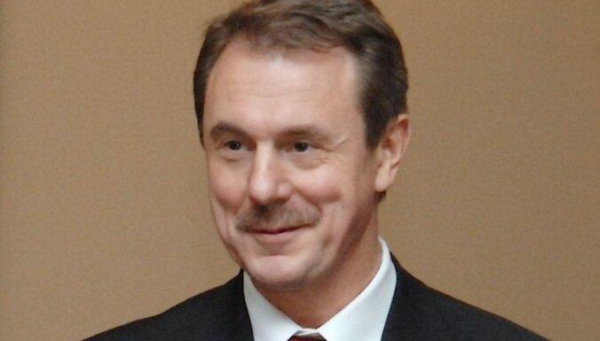 """Продажа России """"Мистралей"""" не повлияет на безопасность в Балтийском регионе"""