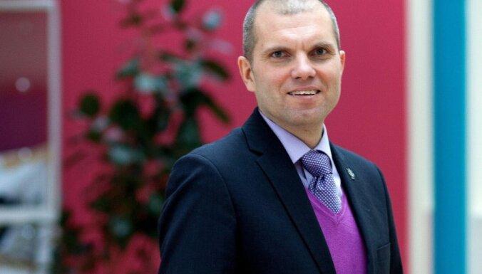 Aigars Rostovskis: Latvijas uzņēmēju reputācijai nevajadzētu ciest dažu negodprātīgu darboņu dēļ